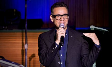 "Review: Fred Armisen, ""Standup For Drummers"" on Netflix"