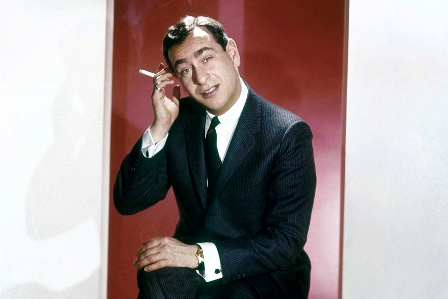 National Comedy Center acquires archives of the late Shelley Berman