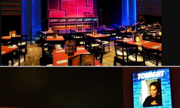 Levity Live buys the Improv comedy club brand