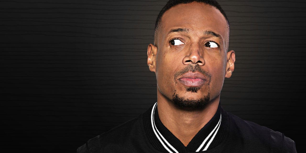 "Review: Marlon Wayans, ""Woke-ish"" on Netflix"