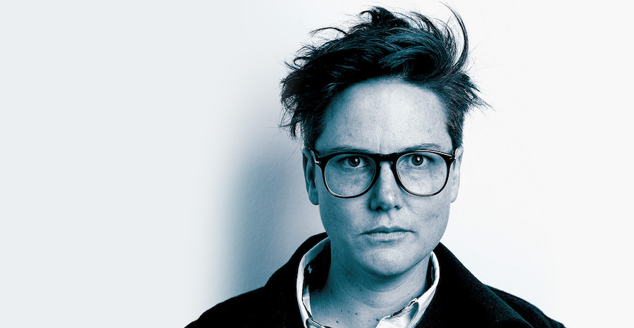"""Review: Hannah Gadsby, """"Nanette"""" at the SoHo Playhouse in New York City"""