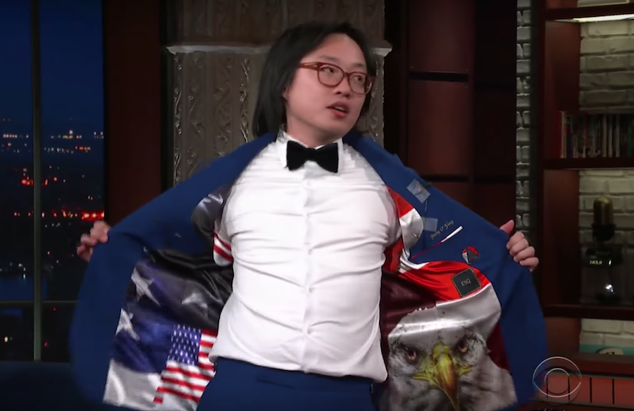 Jimmy O. Yang on How To American