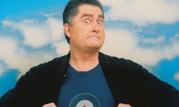 R.I.P. Mike MacDonald, the king of Canadian comedy