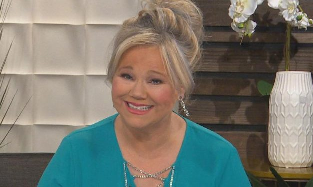 "Caroline Rhea will host a home video game show for GSN: ""Caroline & Friends"""