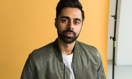 Netflix orders 32 episodes of a weekly talk show from Hasan Minhaj