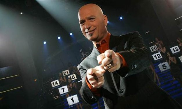 "Howie Mandel and ""Deal or No Deal"" returning with new episodes in late 2018 on CNBC"