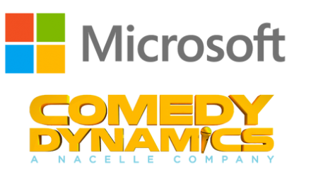 """Comedy Dynamics partners with Microsoft for """"Backseat Gamer"""" series"""