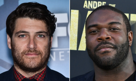 YouTube Red orders up sitcom starring Adam Pally, Sam Richardson and Jay Pharoah
