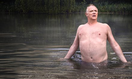 "Review: Greg Davies, ""You Magnificent Beast,"" on Netflix"