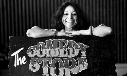 Showtime plans four-part documentary series on The Comedy Store and Mitzi Shore