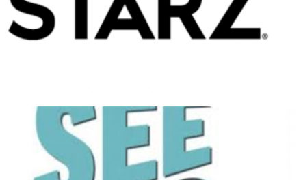 Starz has acquired several former Seeso series and specials