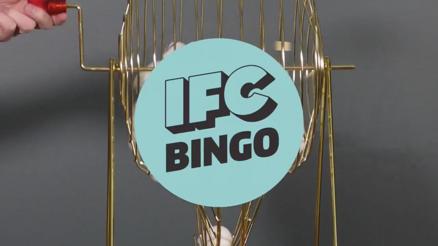 IFC will offer live interactive BINGO! on Thursday nights