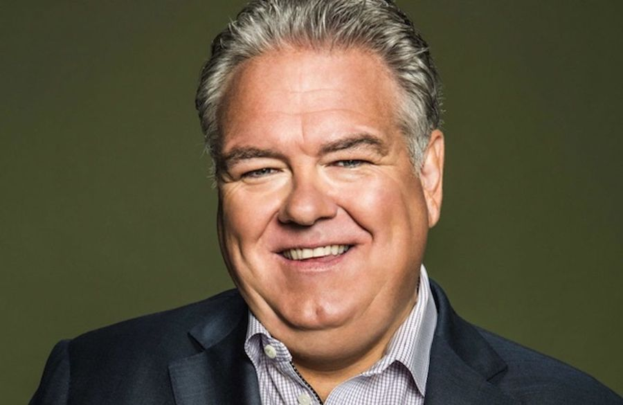 Episode #204: Jim O'Heir