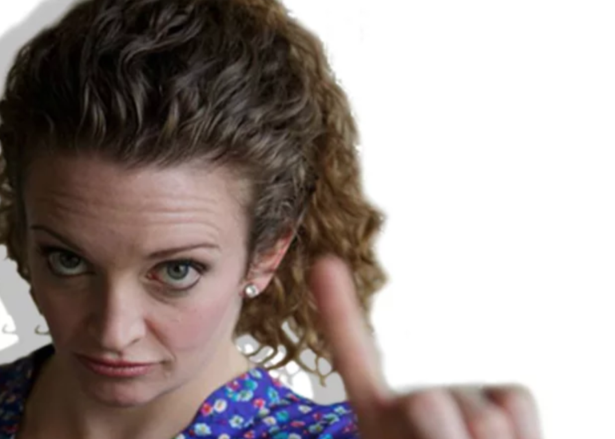 Kat Radley on Women in Comedy Festivals, and in the writer's rooms