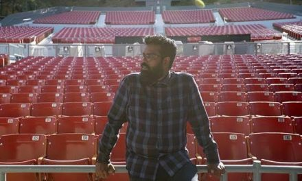 """Showtime to showcase Romesh Ranganathan in """"Just Another Immigrant"""" docu-series"""