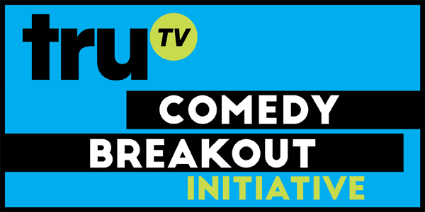 Submit your pitches for the 2018 truTV Comedy Breakout Initiative with the NYTVF