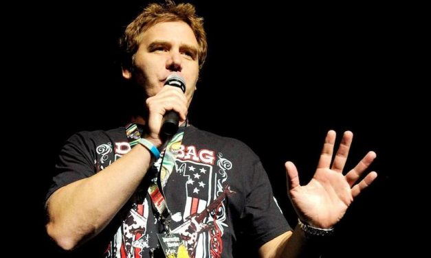 Episode #205: Jim Florentine
