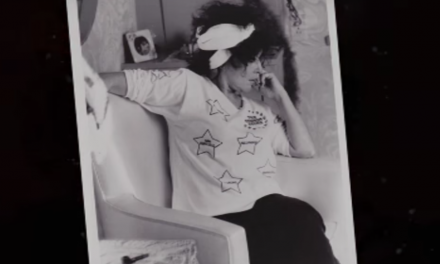 Pauly Shore pays tribute to his mother, The Comedy Store's Mitzi Shore, in memorial video
