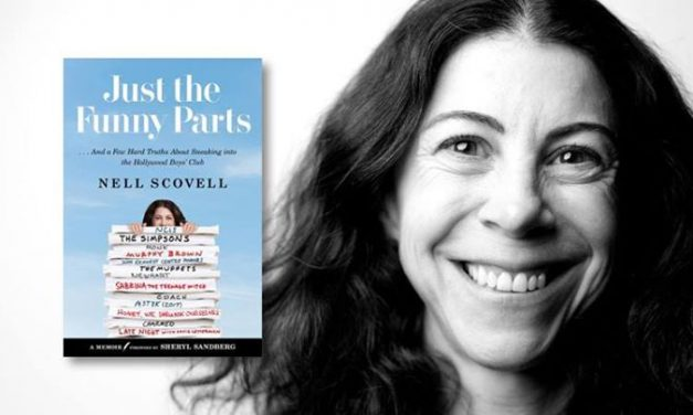 Episode #206: Nell Scovell