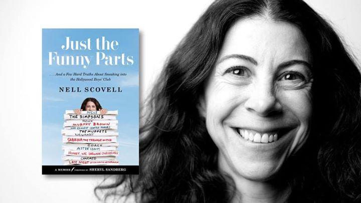 Episode #206: Nell Scovell