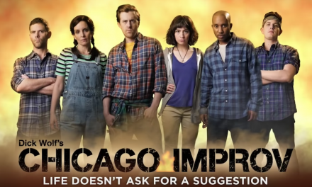 SNL spoofs NBC Chicago slate of TV shows with Chicago Improv, a loving tribute to iO