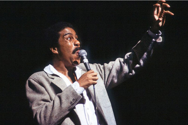 "SiriusXM to broadcast three ""lost"" Richard Pryor albums as part of a new tribute to the comedy legend"