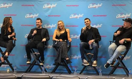 Episode #210: Clusterfest 2018 with Rachel Feinstein, Jim Jefferies, Nikki Glaser and Sam Morril