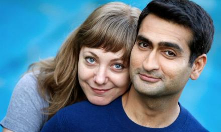 Apple orders immigration anthology TV series from Emily V. Gordon and Kumail Nanjiani