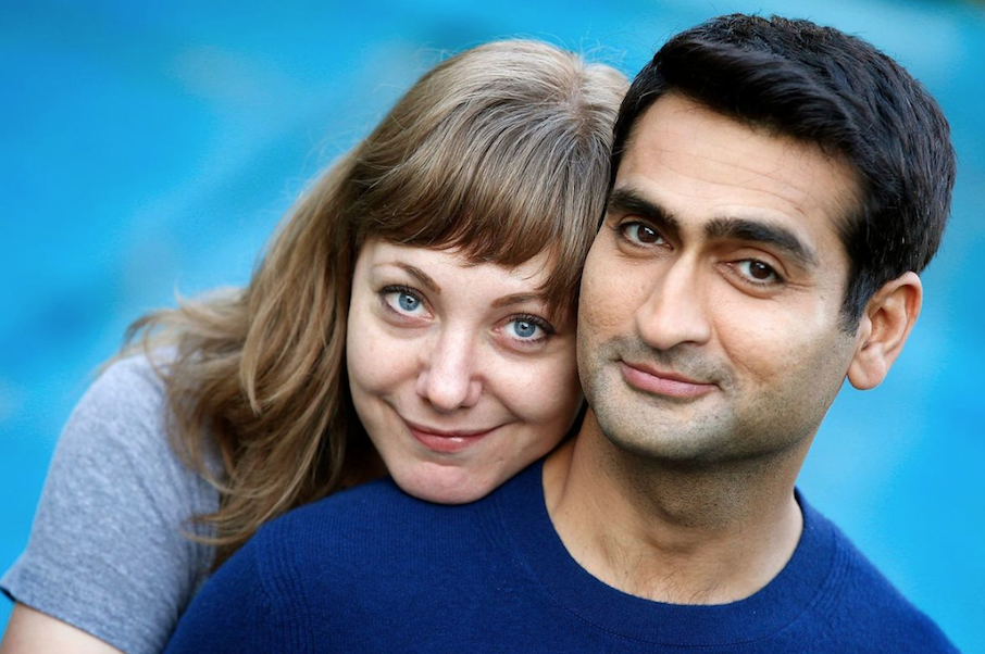 Apple orders immigration anthology TV series from Emily V. Gordon and Kumail Nanjiani