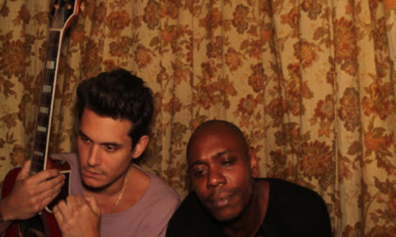 Dave Chappelle and John Mayer to perform at Just For Laughs Montreal 2018