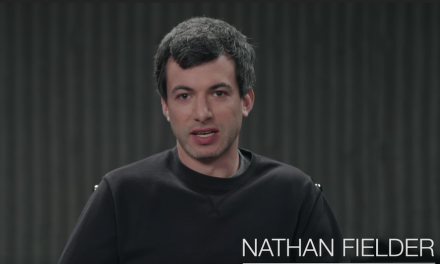 Nathan Fielder shows how you can hack the Emmy voting process