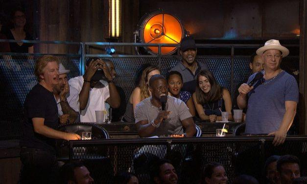 Roast Battle season three will happen on Comedy Central