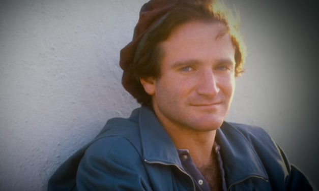 New biography, documentary explore the life and death of Robin Williams