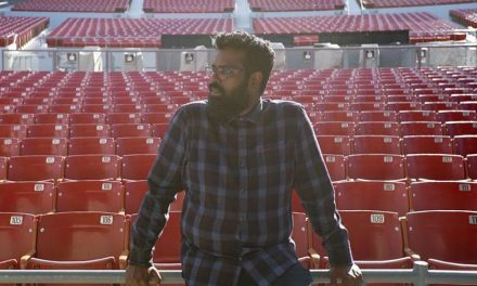Episode #211: Romesh Ranganathan