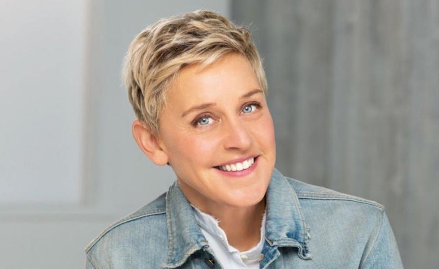 Ellen DeGeneres touring West Coast in August to tape Netflix special