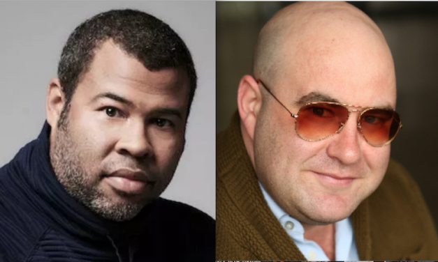 "Jordan Peele and Charlie Sanders creating ""Weird City"" series for YouTube Premium"