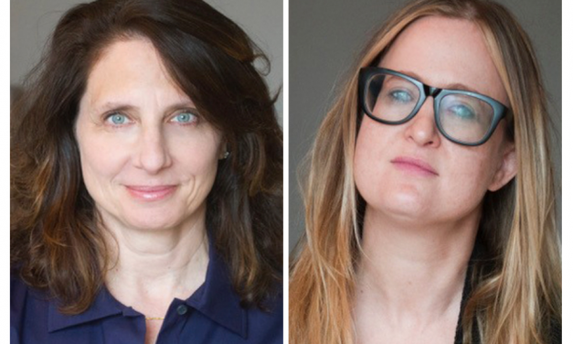 Michele Ganeless and Olivia Wingate have formed MO Studios