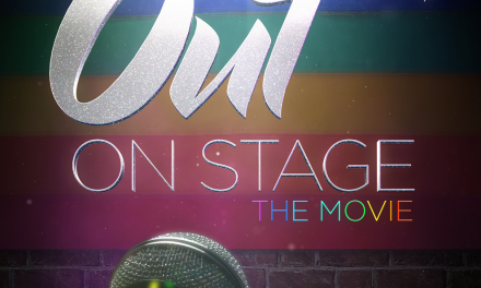 """OUT on Stage"" concert film showcases gay comedians in one-night movie theater event"
