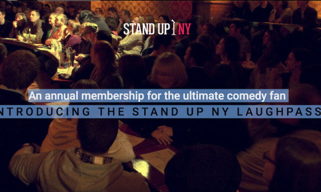 MoviePass for comedy? StandUp NY offers annual LaughPass for $99