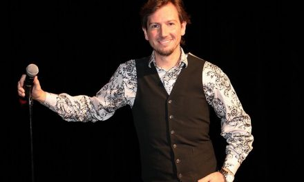 Darren Knight's Southern Momma hits a bump north of the border at Just For Laughs 2018
