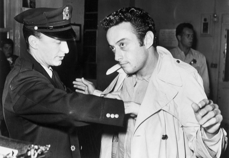 National Comedy Center launch will include Lenny Bruce exhibit and foundation