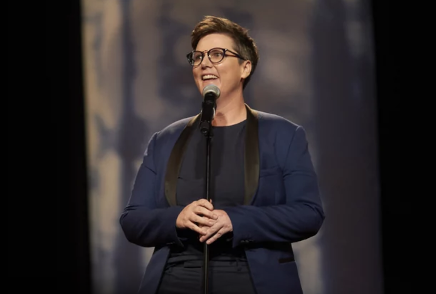 "Review: Hannah Gadsby ""Nanette"" on Netflix"