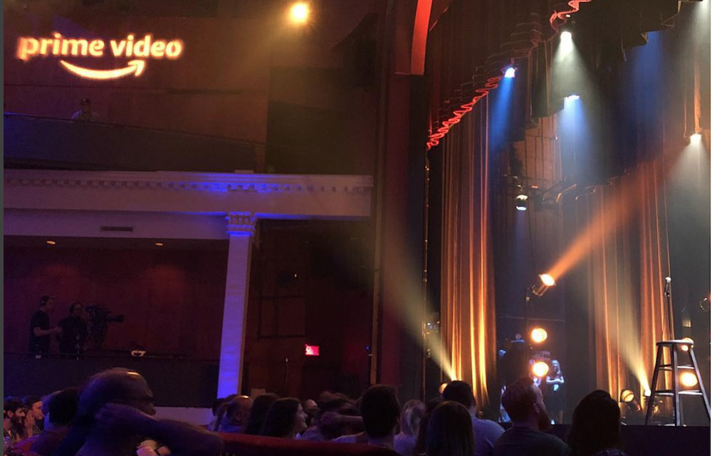 First impressions of New Faces 2018 at Just For Laughs Montreal