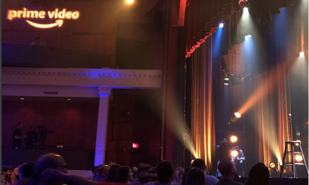 Amazon launching four new comedy specials the week after its first Amazon Originals special in August