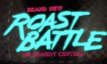 Champs and challengers from Seasons 1-2 will feel the heat on Season 3 of Comedy Central's Roast Battle