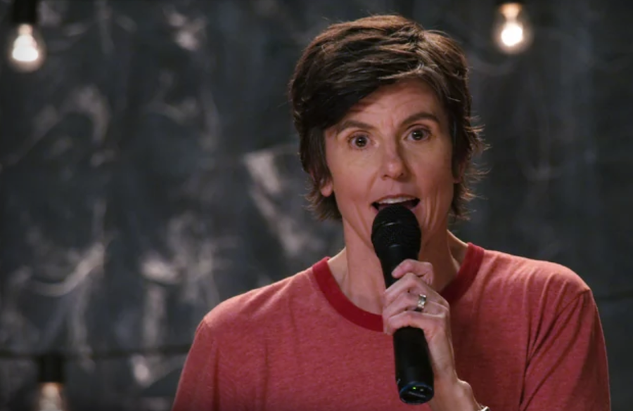 """Review: Tig Notaro """"Happy To Be Here"""" on Netflix"""