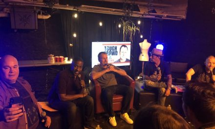 Skankfest 2018 hosts special live reunion show of Tough Crowd with Colin Quinn