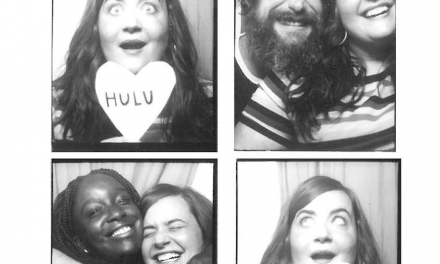 """Aidy Bryant to star in Lindy West's """"Shrill"""" for Hulu"""