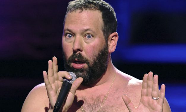 "Review: Bert Kreischer, ""Secret Time"" (Netflix)"