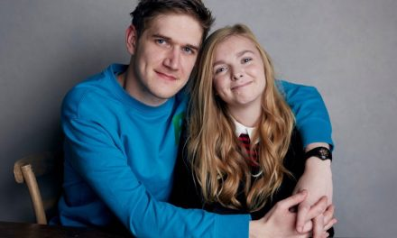 "Bo Burnham reflects on his own youth and his wonderful new movie, ""Eighth Grade"""